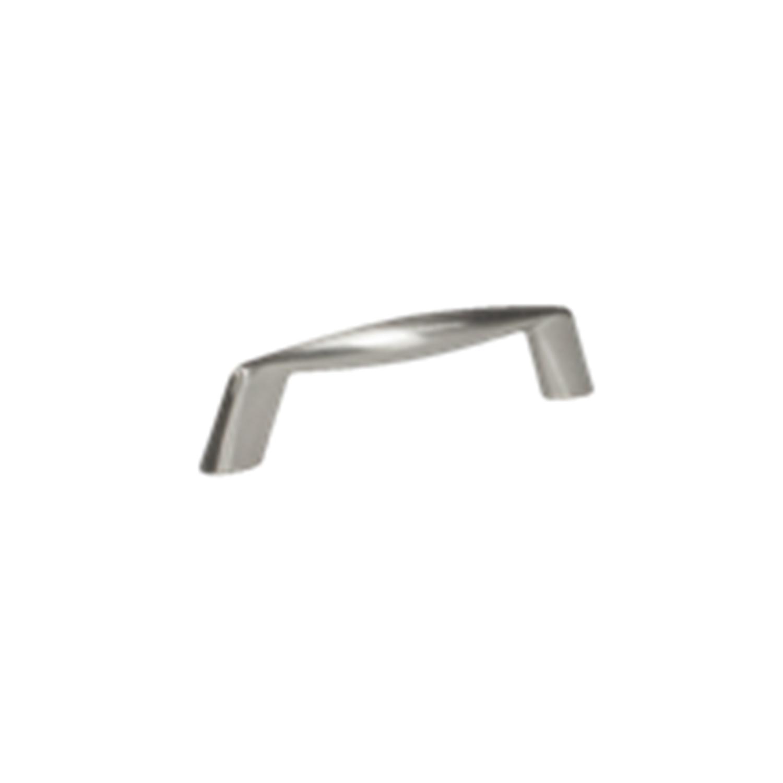 Alpha Zinc DD227 Brushed Nickel Finish Handle