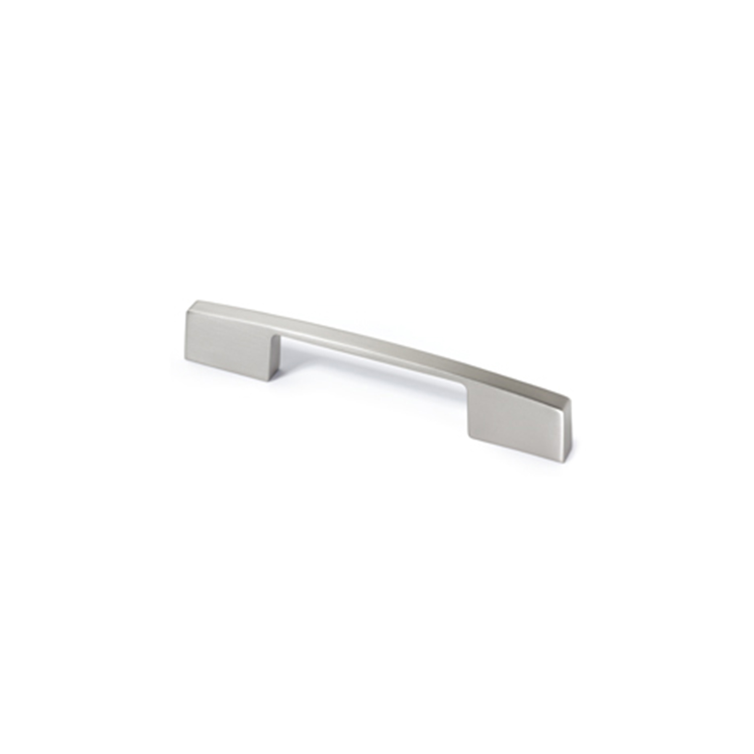 Alpha Evisa Zinc Bright Chrome Finish Handle