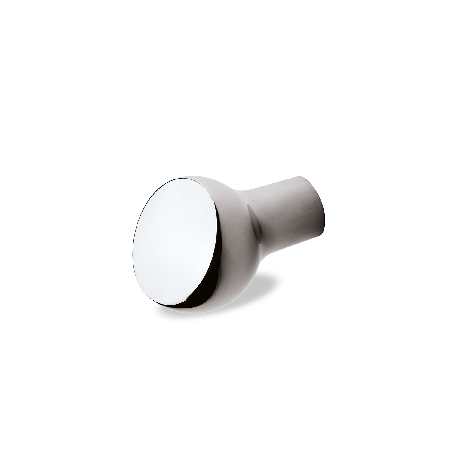 Alpha Decorative Zinc Chrome Plated Finish Handle