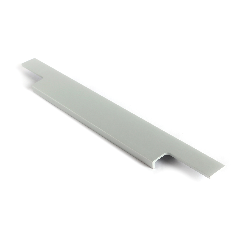 Beta Lamezia Anodised Aluminium finish Handle