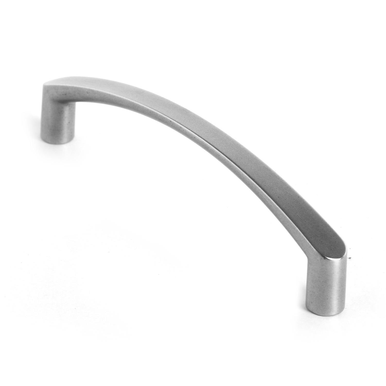 Hettich Zinc D1 Nickel Matt Finish Handle