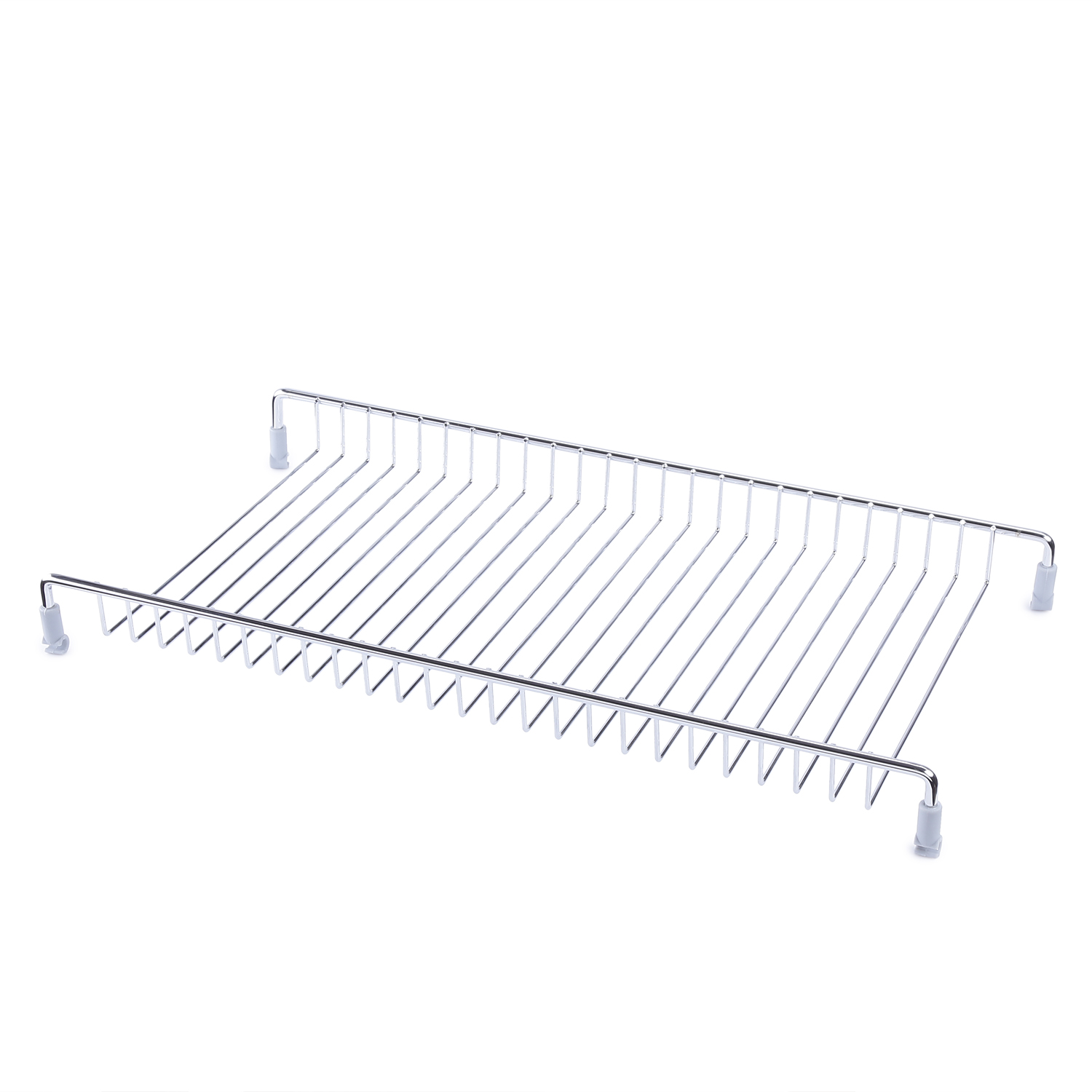 Hettich Stainless Steel Cargo Portable Dish Drainer - 5 Year Warranty Against Rusting